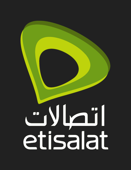 Etisalat Logo