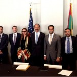 U.S.-U.A.E. Business Council Hosts Senior Sharjah Delegation in D.C.