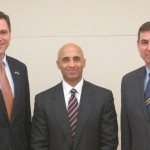 U.S.-U.A.E. Business Council hosts DIFC CEO in D.C.