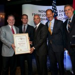 Ambassadors, Mayor, and Business Community welcome Etihad Airways to Los Angeles