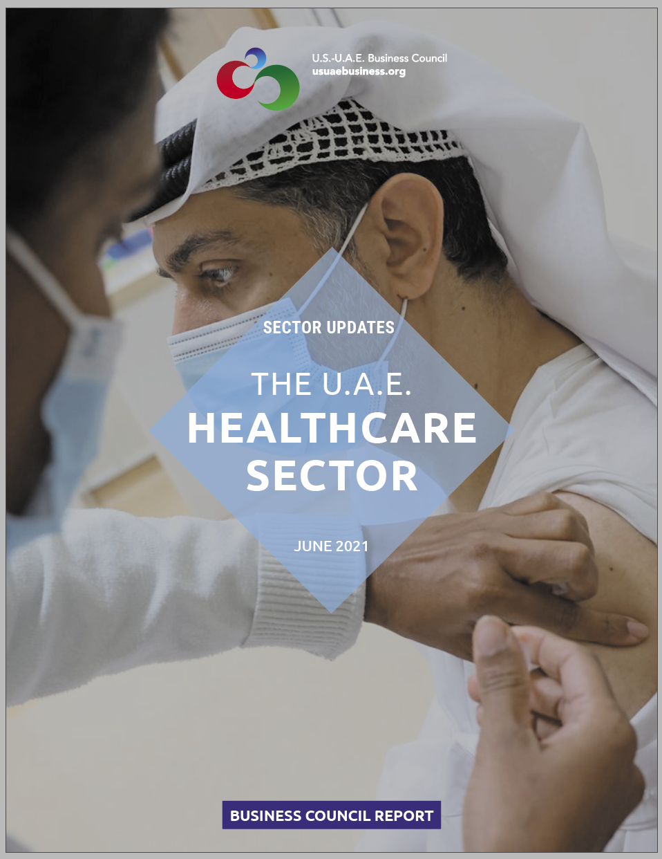 2021 The UAE Healthcare Sector Report