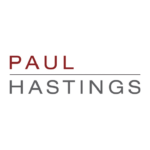Corporate Members - PaulHastings